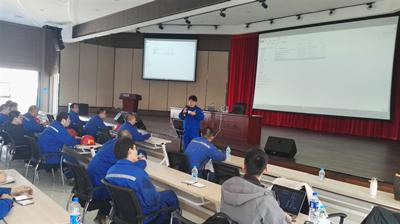 安徽捷越新兴铸管技术交流