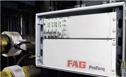 FAG在线监测系统ProTorq