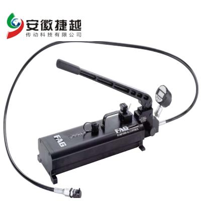 FAG安装工具泵PUMP1000-4L-CONTROL