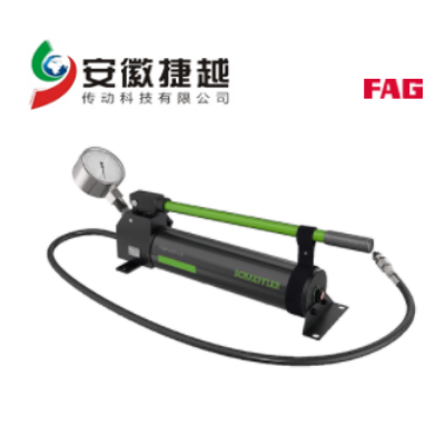 FAG 手动泵PUMP4000-1,6L