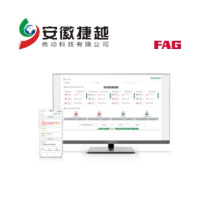 FAG无线状态监测OPTIME