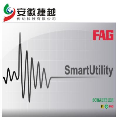 FAG状态监测分析软件 SmartUtility