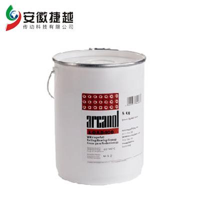 FAG  Arcanol 轴承润滑脂LOAD220