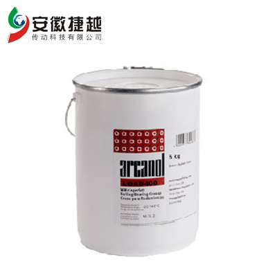 FAG   Arcanol专用润滑脂LOAD460