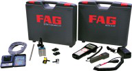 FAG DetectorIII型振动监测仪DETECT3-KIT,DETECT3-KIT-RFID,DETECT3.BALANCE-KIT
